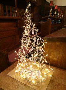 CotB Christmas Tree